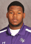 Ex-Roo Alexander has big day at SFASU