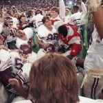 1991: The year Killeen needed football
