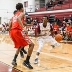 Roos Basketball made quick recovery