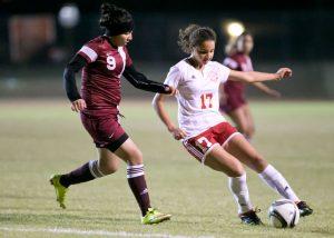 Lady Roo Soccer vs BHS 2/12/16