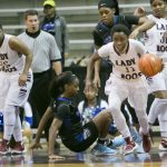 No. 7 Lady Roos fall to No. 3 Dekaney