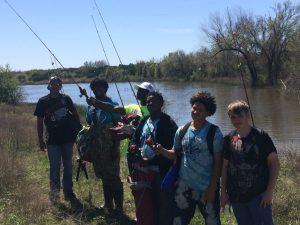 Fishing Trip #2
