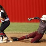 Heights over Lady Roos in Extra Innings