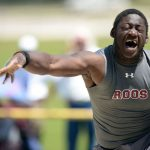 Smith and McCray make Regionals