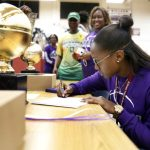Ke'Aunna Johnson signs with Tarleton