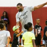 Ex-KHS star hosting 2nd annual camp