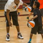 CAMP JEFFERSON: Over 100 youngsters participate