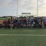 "Future Roo Football Camp a ""Huge Success"""