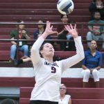 Lady Wolves get sweep at Killeen