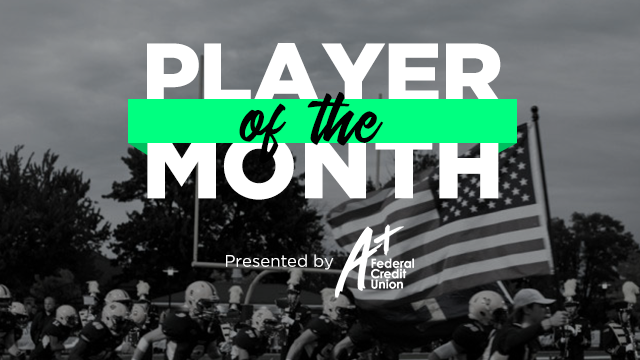 Vote Here: Central Texas Athlete of the Month   Sponsored by A+ Federal Credit Union