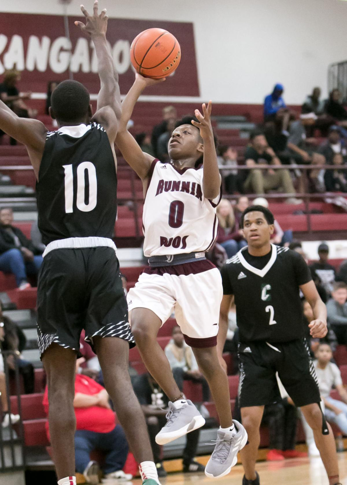Killeen beats 5A-No. 7 Pflugerville Connally, 66-61 by Clay Whittington