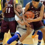 Lady Dawgs pull away late- By Clay Whittington