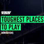 Where Are the Toughest Places to Play? Nominate Now: