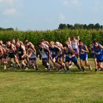 Junior High Cross Country