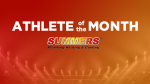 Vote Now for the Summers Plumbing Heating & Cooling November Athlete of the Month