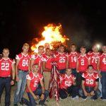 2015 Senior Football Players