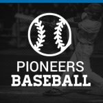 Pioneers Fall in First Baseball Game of 2021