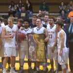 Former Pioneer earns All Time KS scoring leader