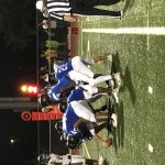 Pioneers knock off Basehor-Linwood Bobcats for first win of the year 41-30