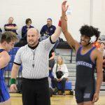 Leavenworth Wrestling Challenger
