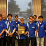Pioneer Bowling Wins Regional for Chance at State