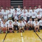 Camp with the Cats a Great Week of Basketball