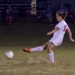 Girls Soccer vs Morgan County