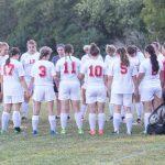 Girls Soccer vs Frankfort