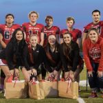 Football vs Nicholas County-Senior Night on the Hill 10-28