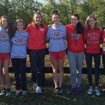 XC at KHSAA State Championship Meet