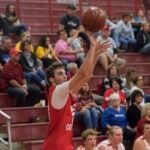 Boys Basketball Finishes Up Exhibitions with Hazard
