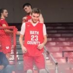 Jacob Mitchell Ranked in Courier Journal 16th Region Top 10 Players