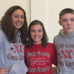 XC Athletes named to Ashland Daily Independent All-Area Team