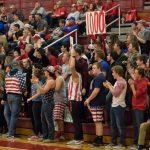 Boys' Basketball vs Rowan 12-20