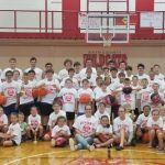 Bath County Basketball's Annual Camp with the Cats Continues Success