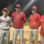 Bath County Baseball Well Represented at 16th Region All Star Game
