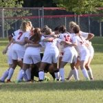 Soccer Ladycats Defeat Powell County