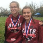 XC at KHSAA State Championship Meet