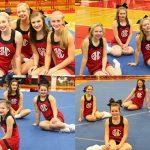 Cheer Squad KHSAA Region Runner-Up