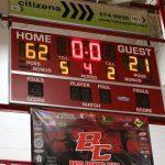 Boys JV Basketball February 8th