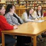 Kristin Riddle Signs With Berea College