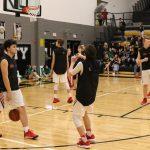 Boys Varsity Basketball February 23rd District Finals