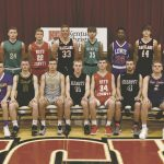 Bryce Williams Voted to Ashland Daily Independent All-Area Team; Pergrem Honorable Mention
