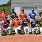 Four Wildcats Honored by Ashland Daily Independent All-Area Baseball Team