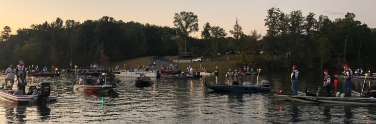 BCHS Anglers Win Again!