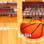Bath County Basketball's Cat Bash this Friday!!