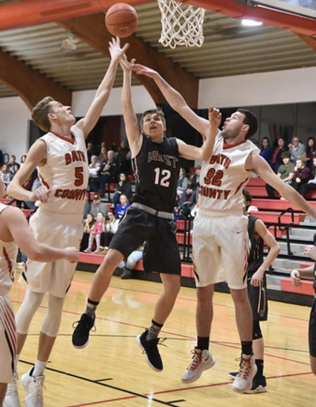Wildcats Earn All A Championship Game Berth with Shorthanded Upset Win