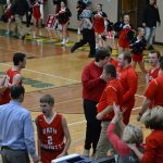 Bath County Boys Basketball is Going Back to the Region Again