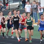 TRACKCATS Named All-Area 7