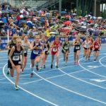 TRACKCATS Compete at KHSAA State Meet